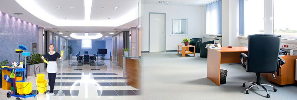 Cleaning company in Sharjah